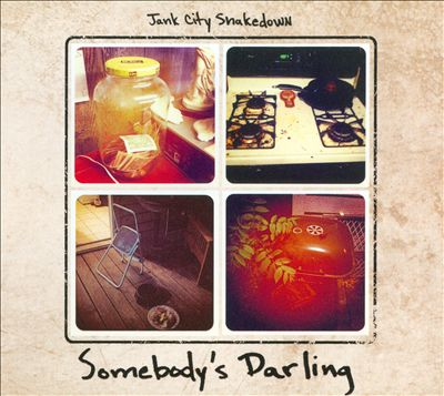 Jank City Shakedown