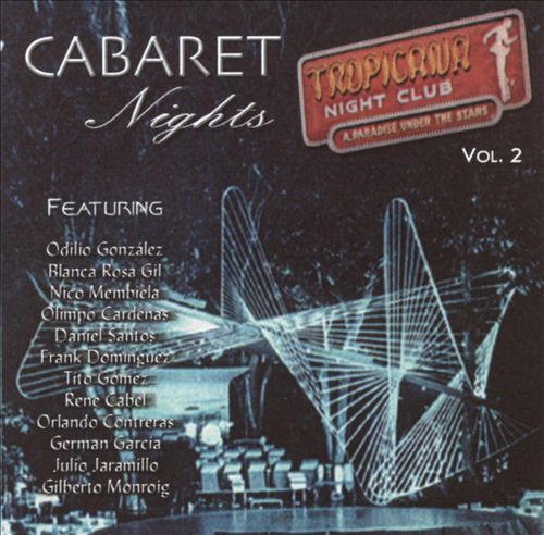 Cabaret Nights, Vol. 2