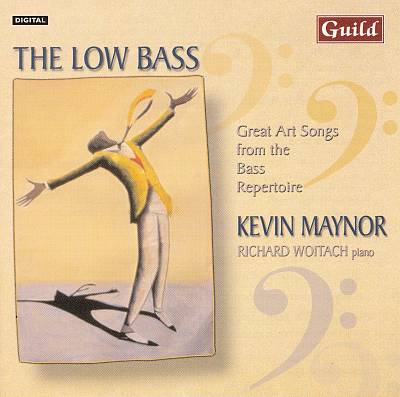 The Low Bass