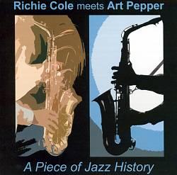 A Piece of Jazz History