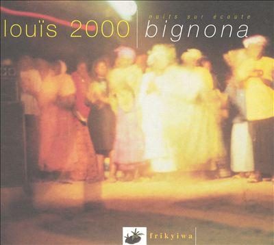 Nuits Sur Ecoute: Bignona