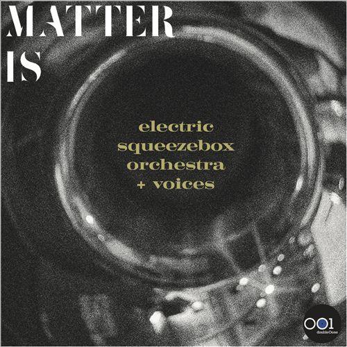Matter Is