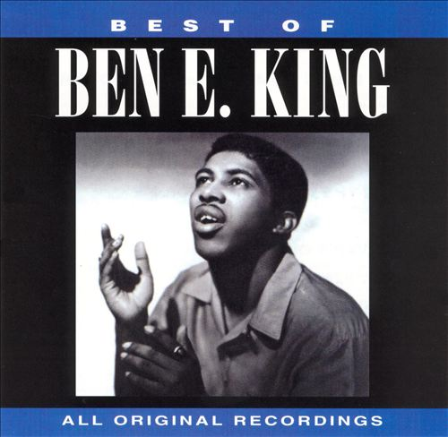 Best of Ben E. King [Curb]