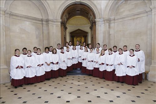 Clare College Choir, Cambridge
