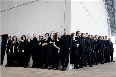 Cappella Amsterdam Biography