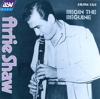 Begin the Beguine [ASV Living Era]