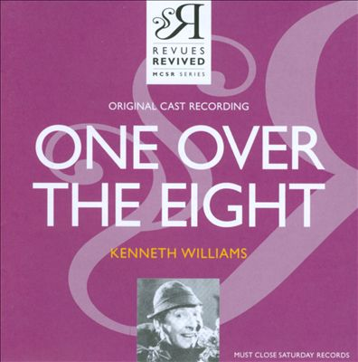 One Over the Eight