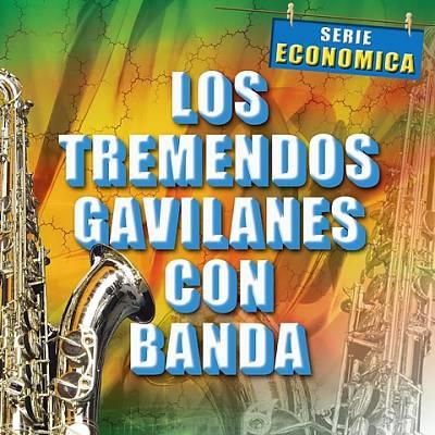 Los Tremendos Gavilanes Con Banda