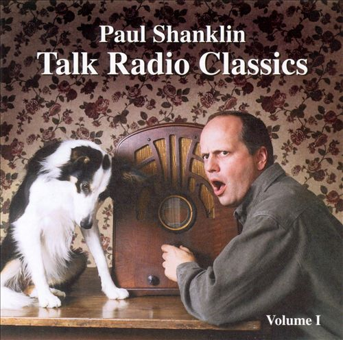 Talk Radio Classics, Vol. 1