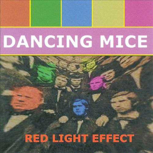 Red Light Effect