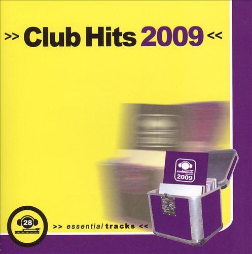 Club Hits 2009