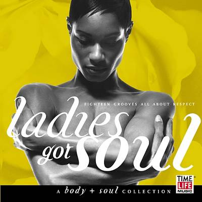 Body and Soul: Ladies Got Soul