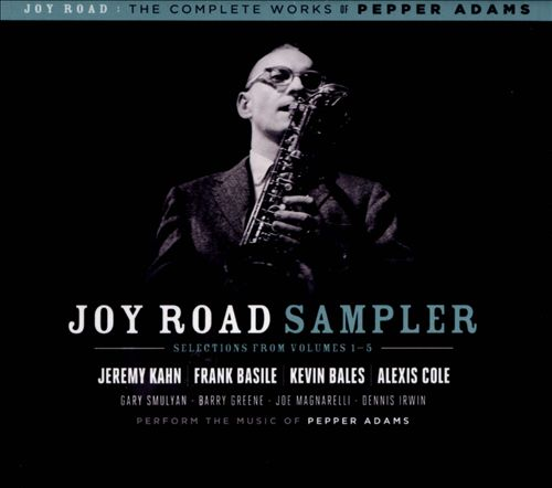 Joy Road Sampler: Selections from Volumes 1-5