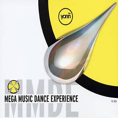 Mega Dance Experience 2001