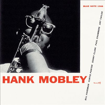 Hank Mobley