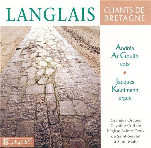 Langlais: Breton Songs