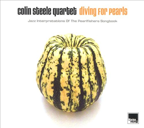 Diving for Pearls: Jazz Interpretations of the Pearlfishers Songbook