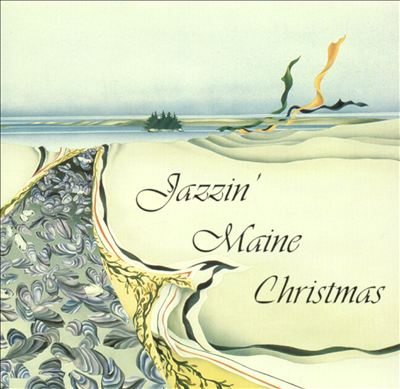 Jazzin Maine Christmas