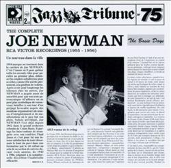 The Complete Joe Newman RCA-Victor Recordings (1955-1956):