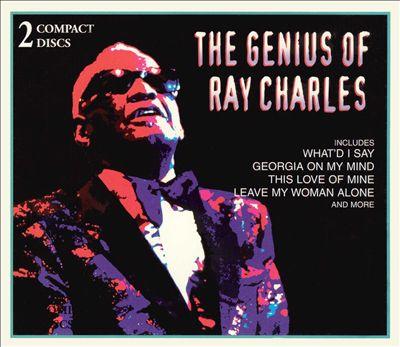 Genius of Ray Charles [Deuce]