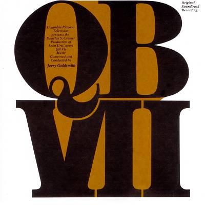 QB VII [Original TV Soundtrack]