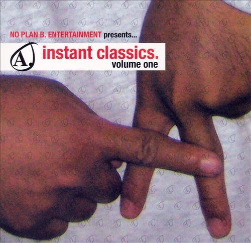 Instant Classics, Vol. 1