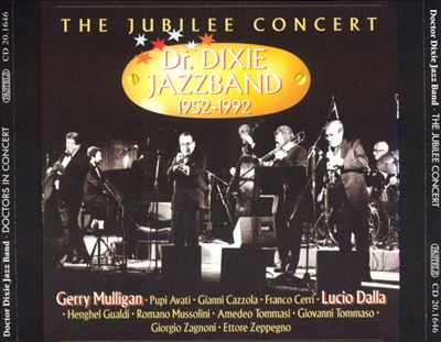 The Jubilee Concert: 1952-1992