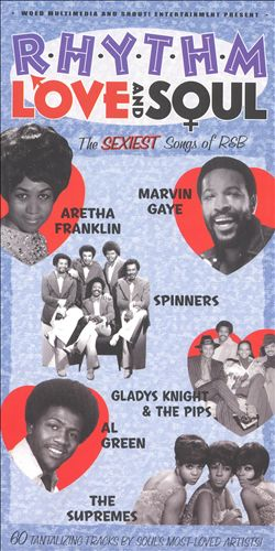 Rhythm, Love and Soul: The Sexiest Songs of R&B [WQED]