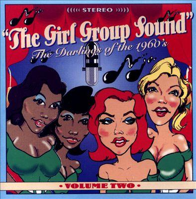 Girl Group Sound, Vol. 2