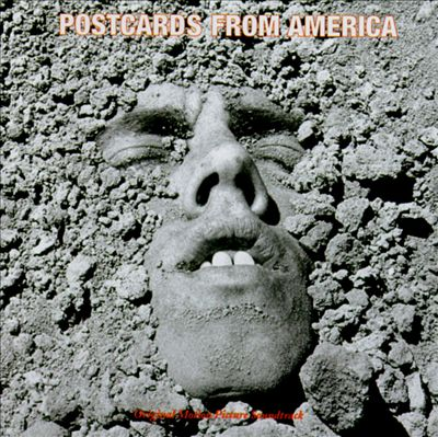 Postcards From America [Original Soundtrack]