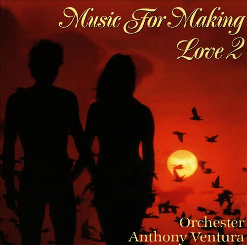 Music For Making Love II
