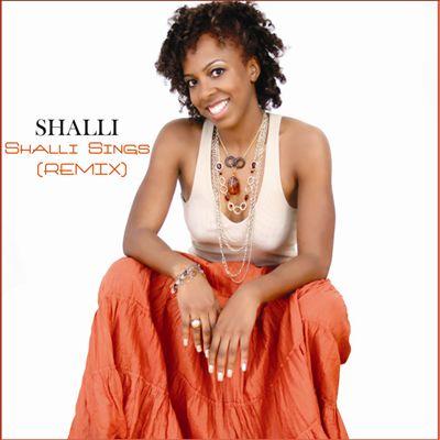 Shalli Sings