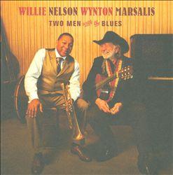 Dos hombres de blues