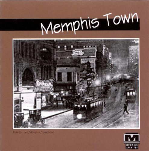 Memphis Town