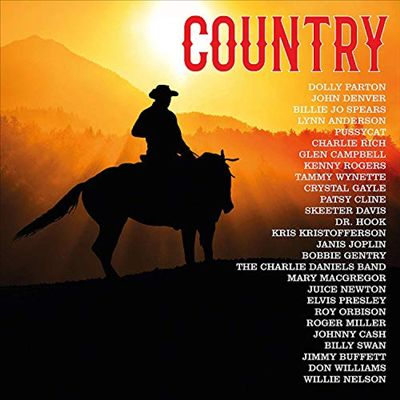 Country [Universal]