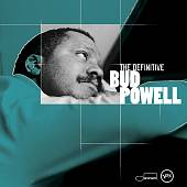 The Definitive Bud Powell