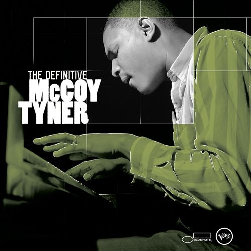 The Definitive McCoy Tyner