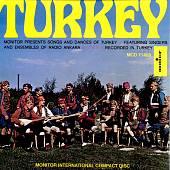 Songs & Dances of Turkey