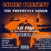 The Freestyle Kings, Vol. 3