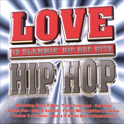 Love Hip-Hop