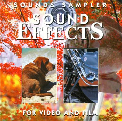 Sound Effects: Sounds Sampler