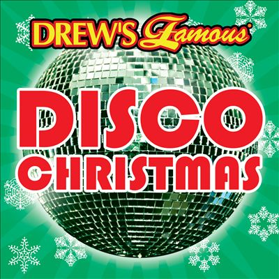 Disco Christmas [Turn Up the Music]
