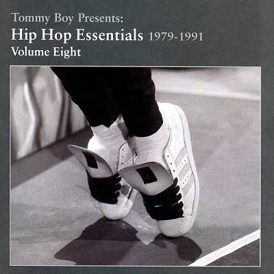 Hip Hop Essentials, Vol. 8