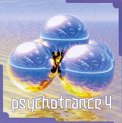 Psychotrance 4