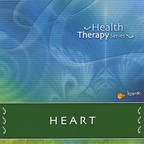 Health Therapy Series: Heart