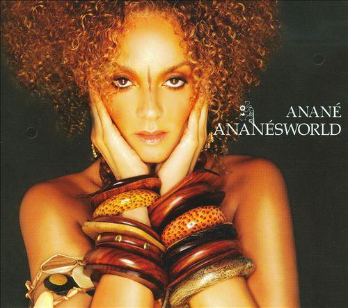 Ananésworld
