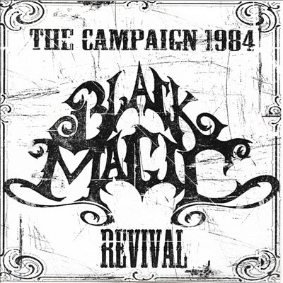 Black Magic Revival