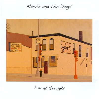 Live At George's