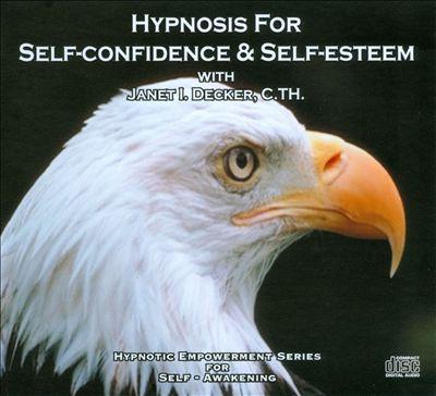 Hypnosis For Self-Confidence & Self-Esteem