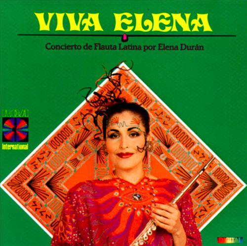 Viva Elena
